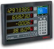 NEWALL DP 1200 CONSOLE 2-4 AXIS